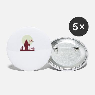 HALLOWEEN SPECIAL 1 - Small Buttons