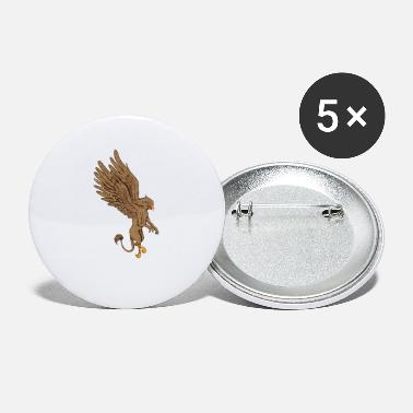 Mythological Mythological Animals Graphics - Small Buttons