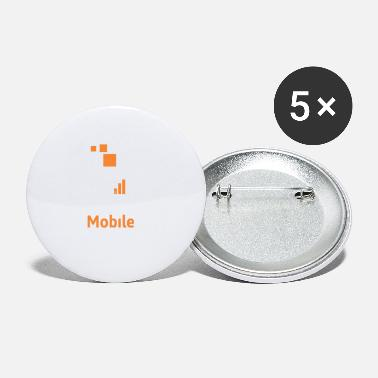 Mobile Mobile - Small Buttons