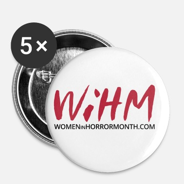 WiHM Logo - Small Buttons