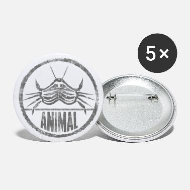 Animals animal - Small Buttons