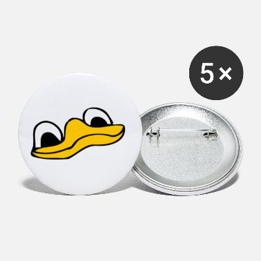 Planet Small Dolan Pins  - Small Buttons