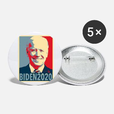 Joe Biden 2020 Joe Biden 2020 - Joe Biden for President 2020 - Small Buttons