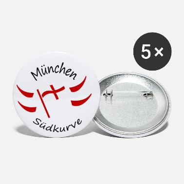 Munich Munich - Small Buttons