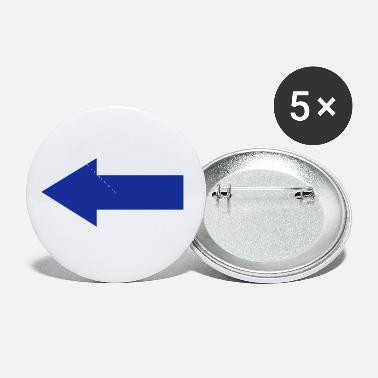 Arrow Arrow - Small Buttons