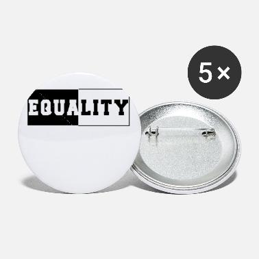 Equal Equality - Small Buttons