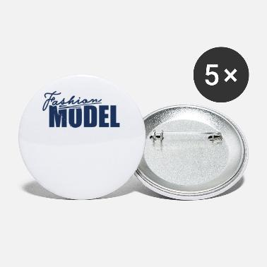 Model Top Model Modeling Fashion Model Catwalk Modeling - Small Buttons