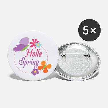 Easter Spring - Small Buttons