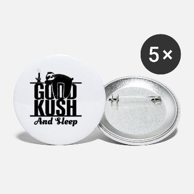 Kush Good Kush - Small Buttons