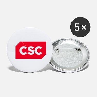csc logo svg - Small Buttons