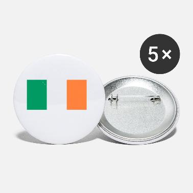 Irland Irland - Small Buttons