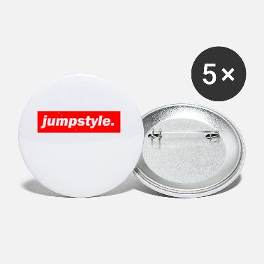Jumpstyle techno mischpult red bass bpm jumpstyle - Small Buttons