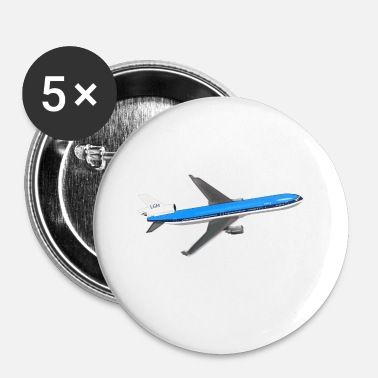 Airline airline - Small Buttons