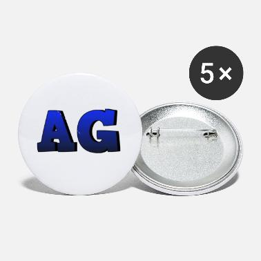 Age AG - Small Buttons