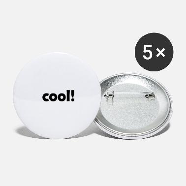 Cool cool cool cool - Small Buttons