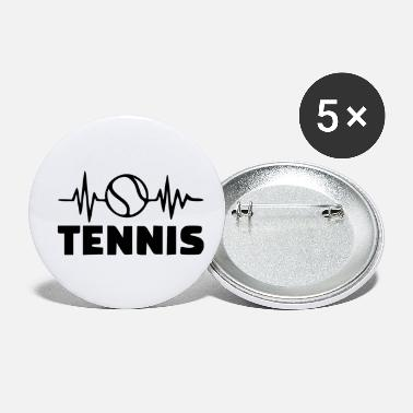 Tennis Ball tennis ball - Small Buttons