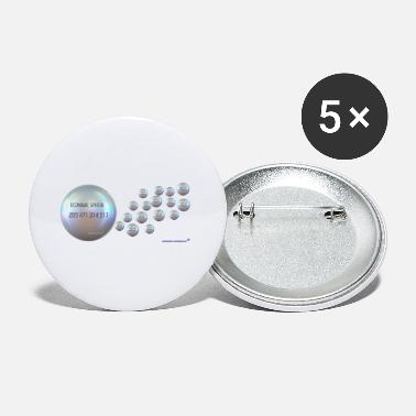 Sphere ECONOMIC SPHERE - Small Buttons