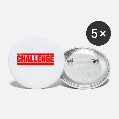 Mtv MTV The Challenge - Small Buttons