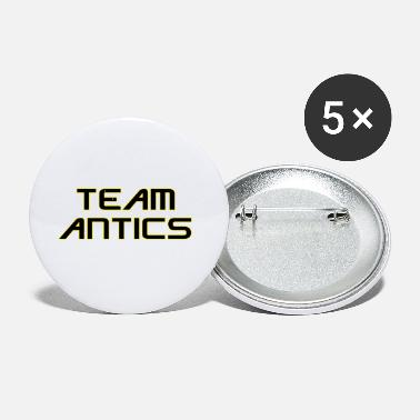 Antic Team Antics - Small Buttons
