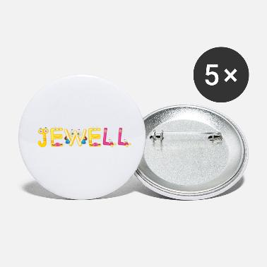 Jewel Jewell - Small Buttons