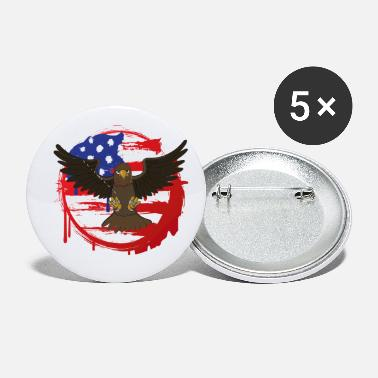 United States United States - Small Buttons