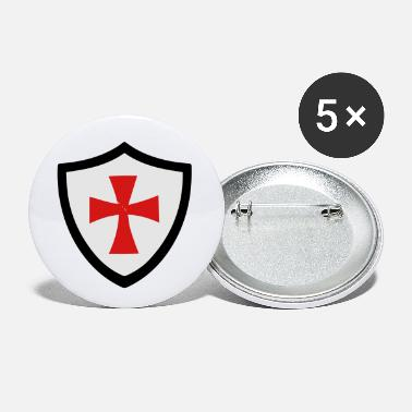 Shield shield - Small Buttons