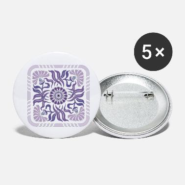 Lilac lilac - Small Buttons