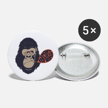 Hype The Hype - Small Buttons