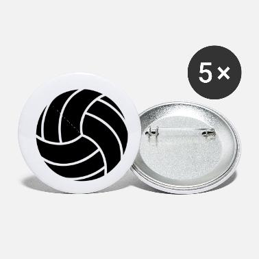 Volley Volley Ball - Small Buttons
