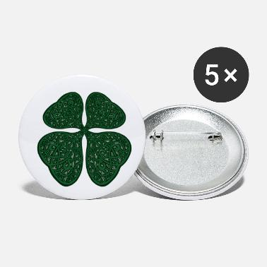 Celtic Celtic Luck - Small Buttons
