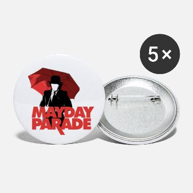 Parade MAYDAY PARADE - Small Buttons