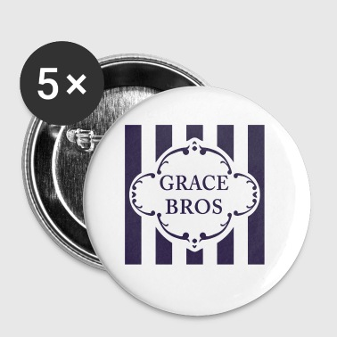 Grace Bros - Small Buttons