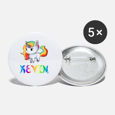 Kevin Kevin Unicorn - Small Buttons