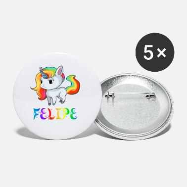 Felipe Birth Felipe Unicorn - Small Buttons
