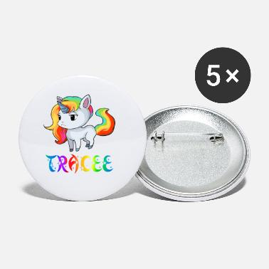 Trace Tracee Unicorn - Small Buttons