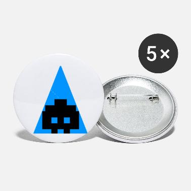 Pixel pixel - Small Buttons