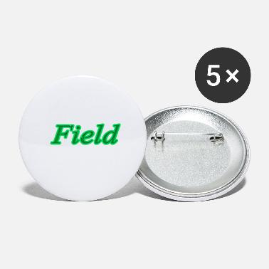 Field Field - Small Buttons