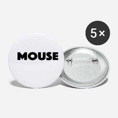 Mouse mouse - Small Buttons