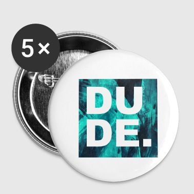 Dude ! style - Small Buttons