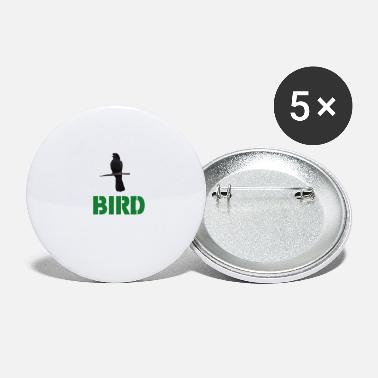 Early Bird Early Bird - Small Buttons