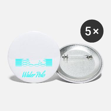 Water Sports Water sports - Small Buttons