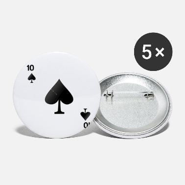 Cards Cards - Small Buttons