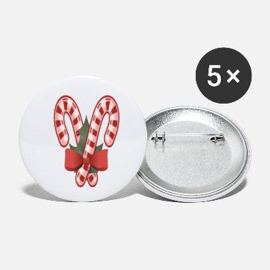 Candy Candy - Small Buttons