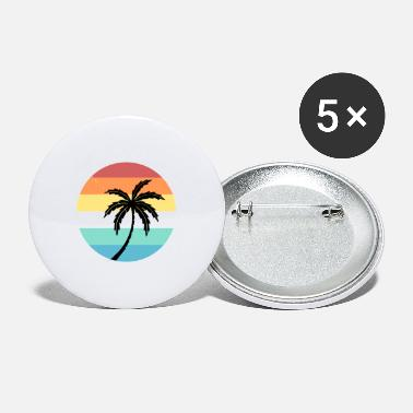 Caribbean Caribbean - Small Buttons