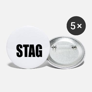 Stag STAG - Small Buttons
