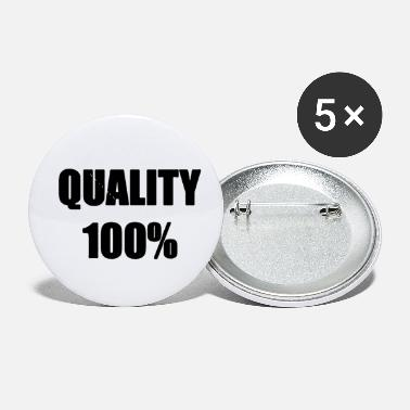 The Hundreds One hundred percent - Small Buttons