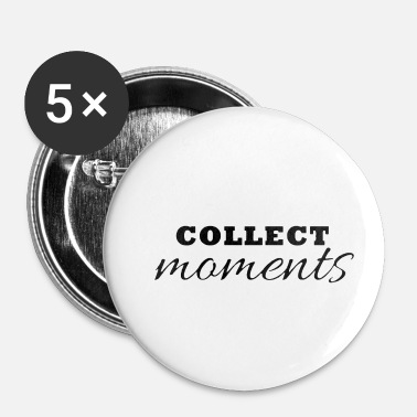 Collections Collect moments - Buttons small 1'' (5-pack)