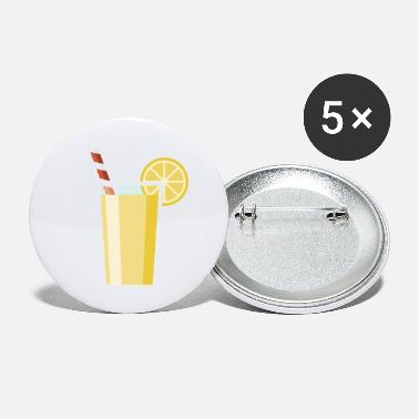 Lemonade Lemonade - Small Buttons