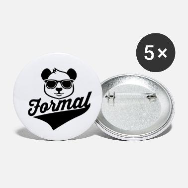 Formal Formal - Small Buttons