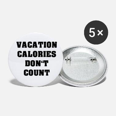 Vacation Country Vacation - Small Buttons
